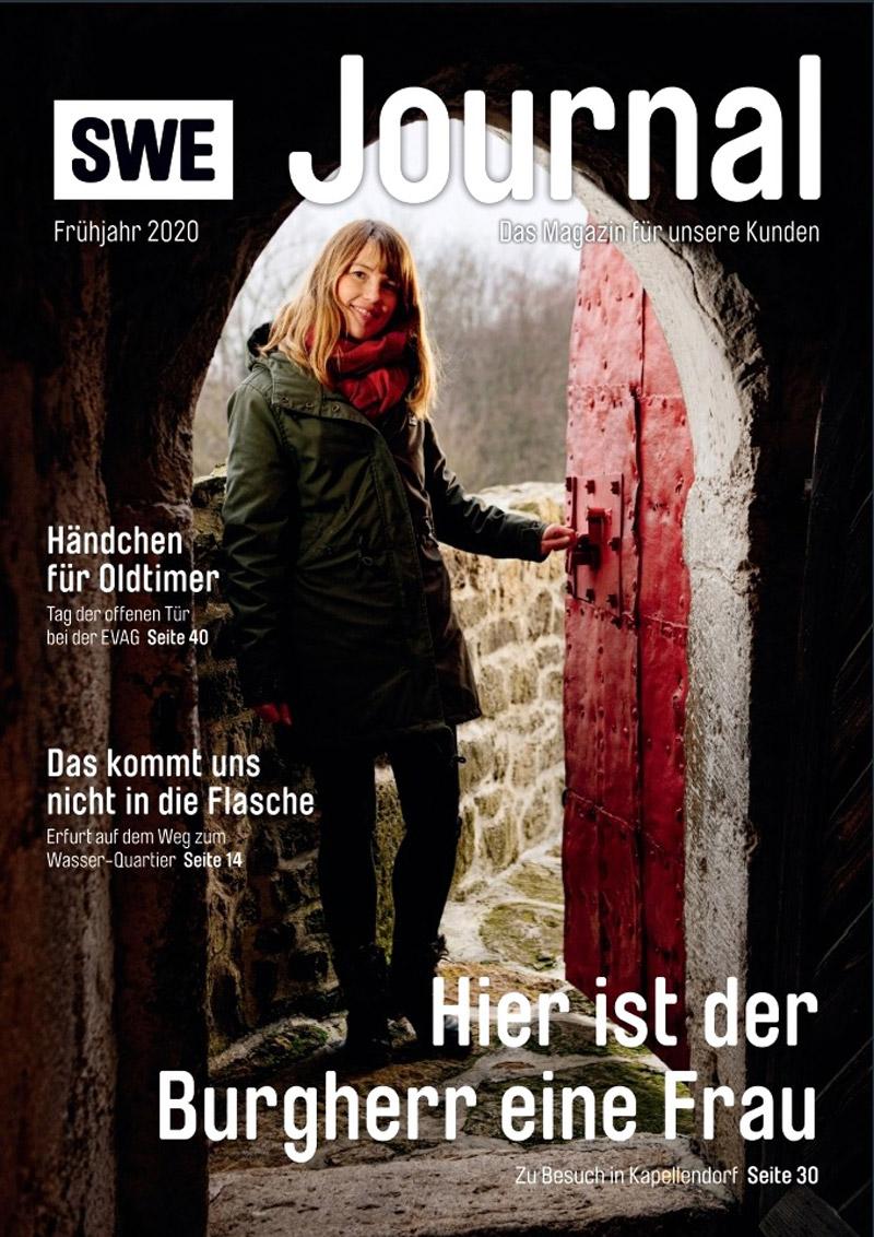 SWE Journal - Nr. 1  / 2020