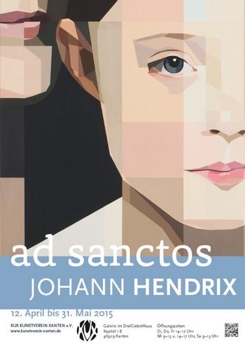 Johann Hendrix