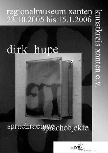 Dirk Hupe