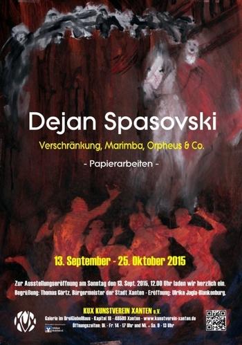 Dejan Spasovski