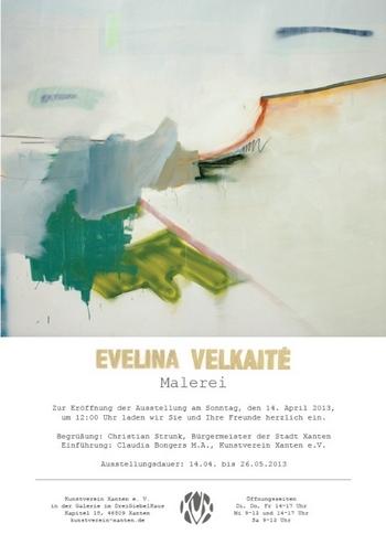 Evelina Vekaite