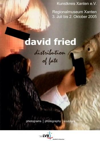 David Fried