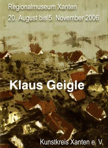 Klaus Geigle