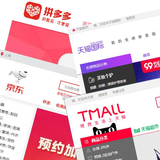 China Market Entry Research & Consulting: China E-Commerce Channels