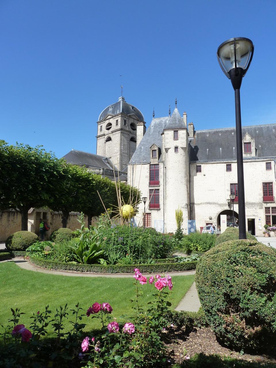 La maison d'Ozé Office de Tourisme du Pays d'Alençon