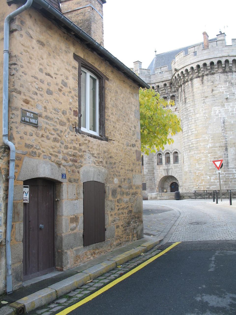 rue du Val Noble