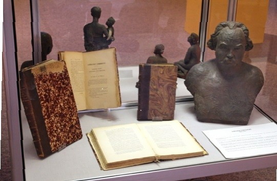 Adhémard Leclerc au musée