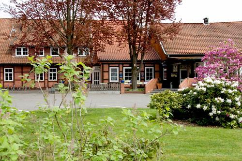 Vereinslokal Heidehof Ahnsbeck