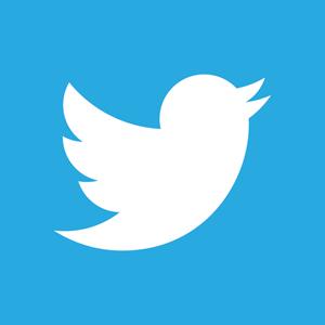 Folge mir auf Twitter