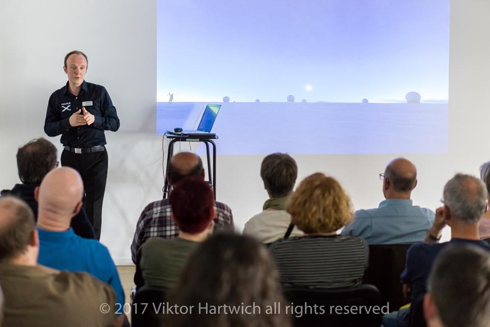 Eugen Kamenew, Fototage at FotoKoch, Düsseldorf, Germany