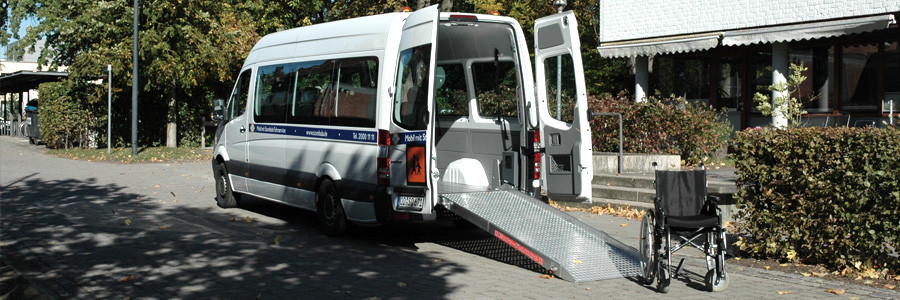 Der Fahrservice der Stambula GmbH bietet Service für alle Bedürfnisse