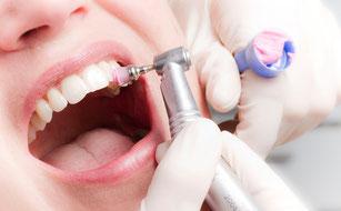 3D Röntgen - DVT, Moderne Ausstattung in der Zahnarztpraxis Dabringhausen