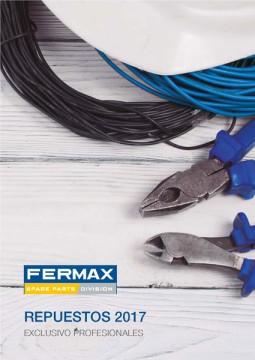 Repuestos y descatalogados fermax madrid - Repuestos persianas madrid ...