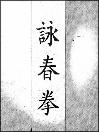 Wing Tsun Nuernberg
