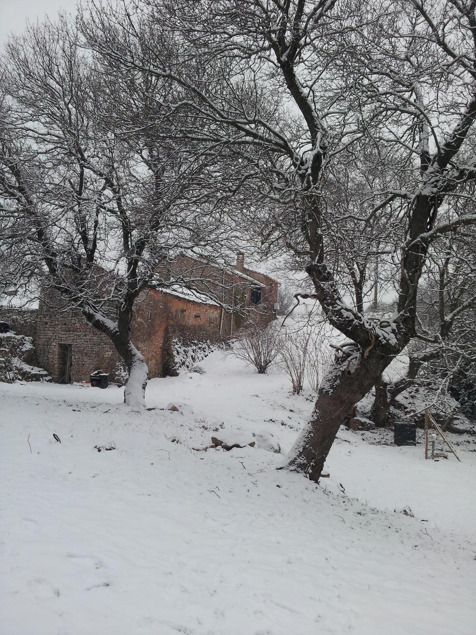 La Jurade en hiver