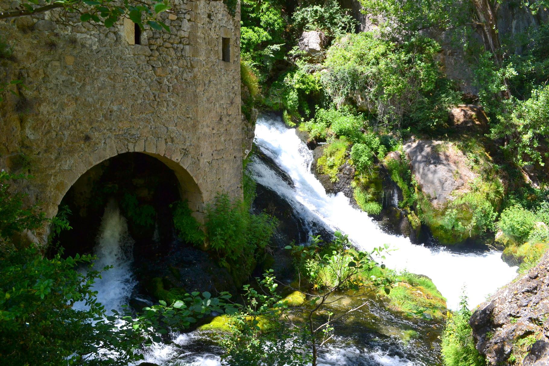 Moulin de la Foux