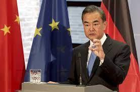 【國際時事】眾新聞專欄節錄:從王毅訪德的聯合記者會探討德國對華政策新方向