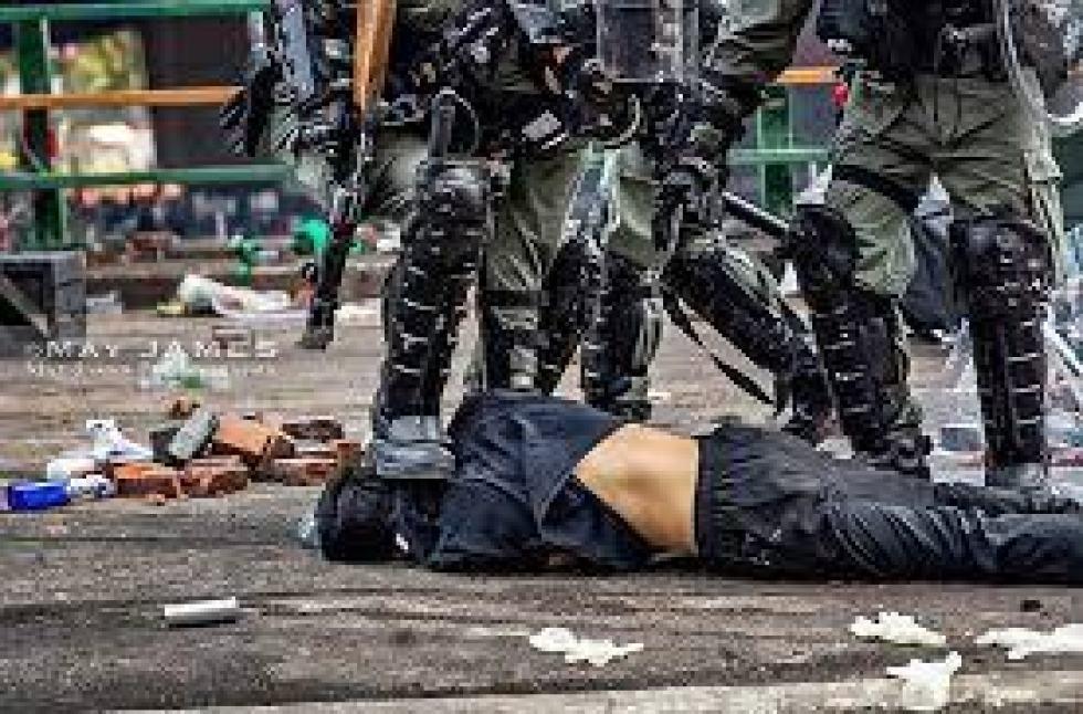 【時代革命】巴西神學家DomHélderPessoaCâmara《暴力螺旋》節錄