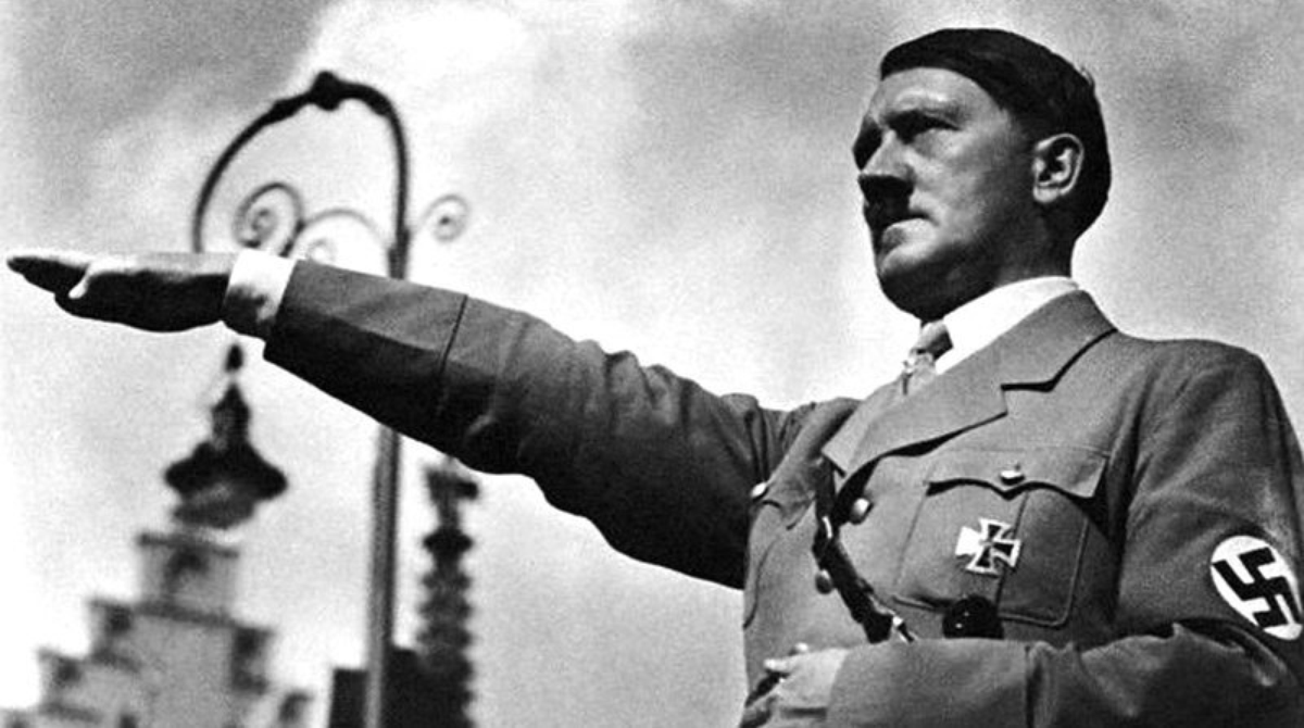 【香港時事】德國公開考試,就不能講納粹的「優點」?