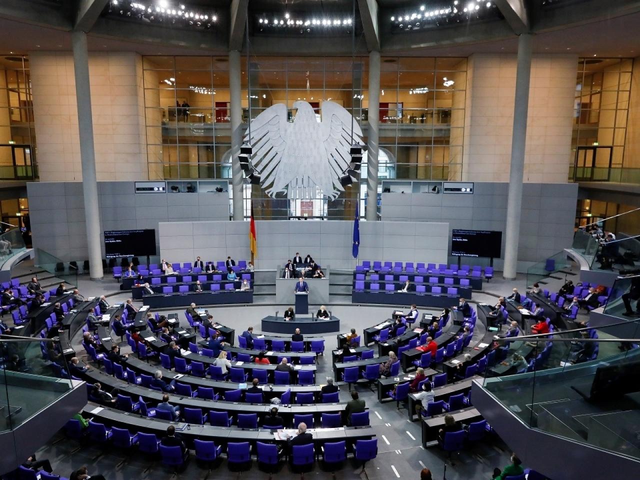 【德國戰線】FDP好快就會提出馬格尼茲法案動議