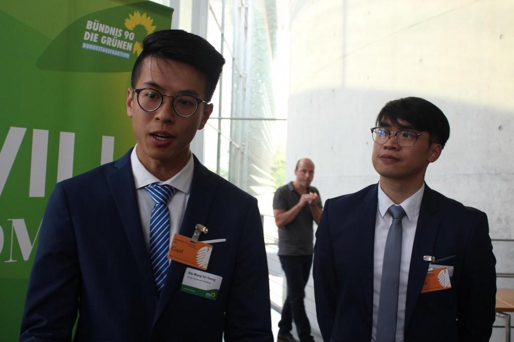 【香港時事】眾新聞專欄節錄:令歐洲行動的,是喪失理性的國安加速師