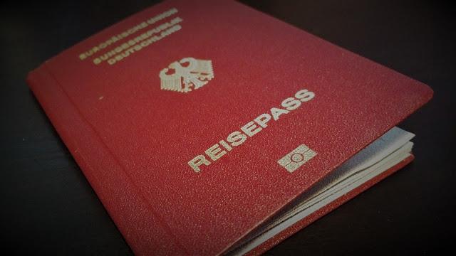 【移民德國】所謂後路:如何入籍成爲德國人