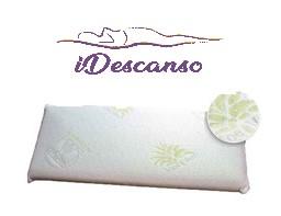 almohada aloe soja viscoplata totana murcia viscoelastica precio