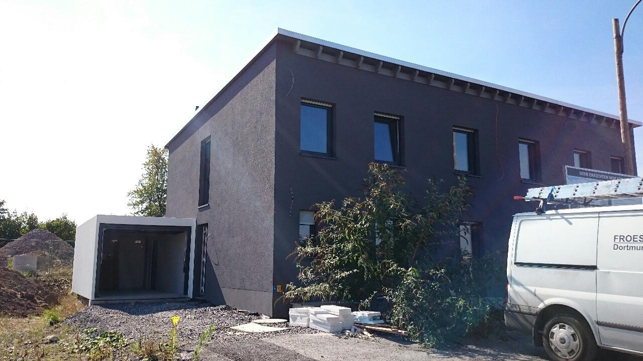 2016/17: Dortmund-Phoenixsee, Ortsteil Berghofen, Binsenweg 15 und 15a