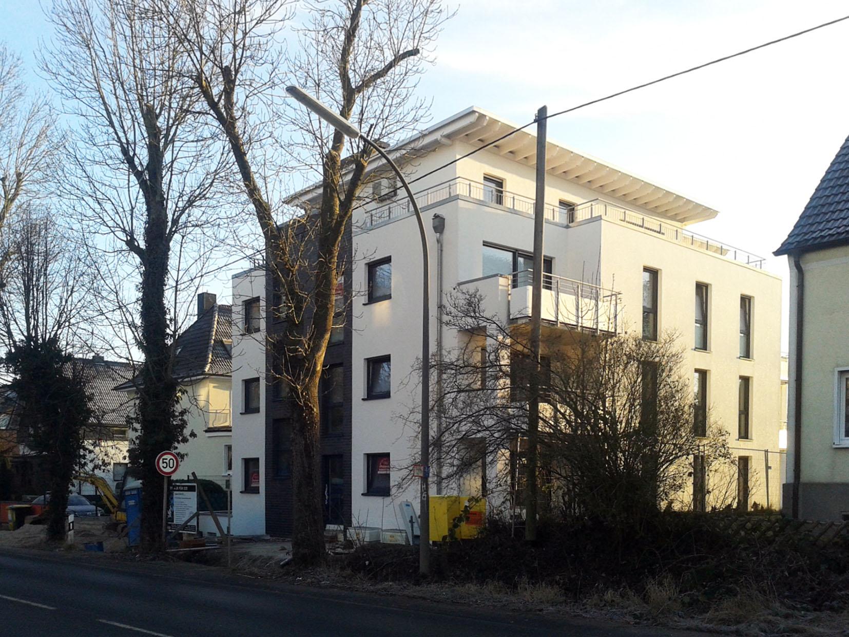 2017: Dortmund-Kirchhörde, Ortsteil Schanze, Hagener Straße 536