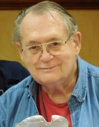 Tom Clark, K3IO sk