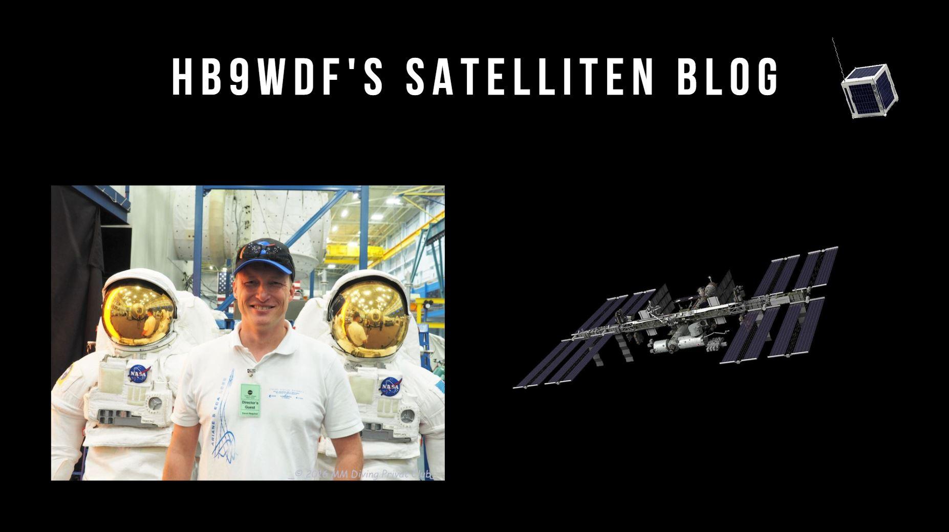 E.T.'s Signal, FT-736, Fox-1E, etc: Einige updates