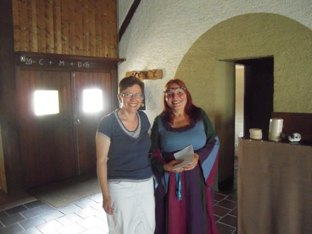 Frau Edeltraud Forster