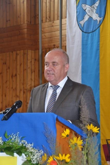 Bürgermeister Böhringer