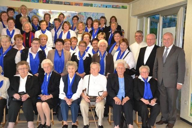Frauenbund Ramspau