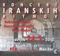 Konzert in Maribor