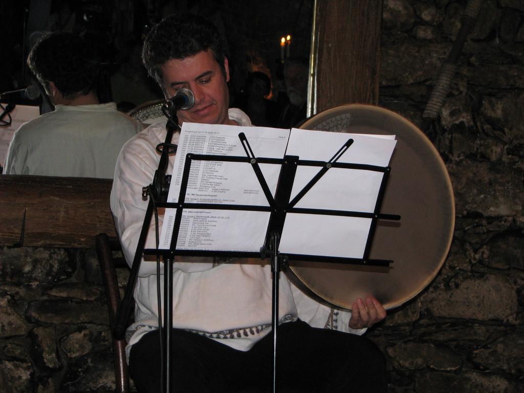 Konzert in Maribor 05.2010