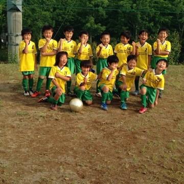 日産ジュニアサッカー2年生大会