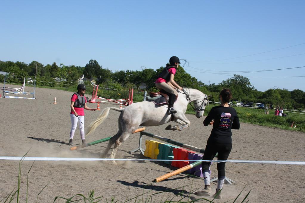 Concours 13 mai 2012