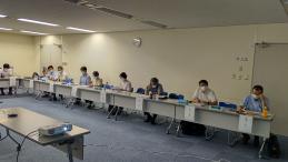 第32回 埼玉県障害者就業・生活支援センター連絡協議会の開催