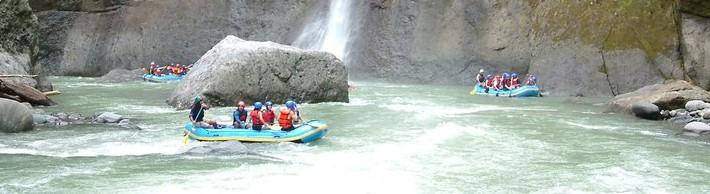 Vacaciones de Aventura en Costa Rica, itinerario de 6 días y 5 noches