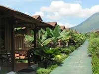 Volcán Arenal Hotel en La Fortuna