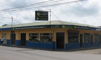 Arenal Evergreen - La Fortuna - Costa Rica