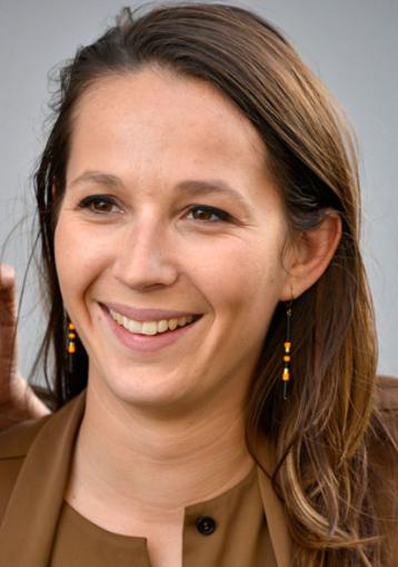 Audrey Estrougo
