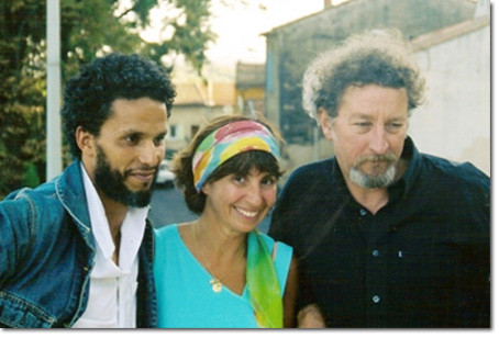Ariane Ascaride, Robert Guédiguian et Sami Bouajila