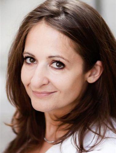 Marie-Aline Thomassin