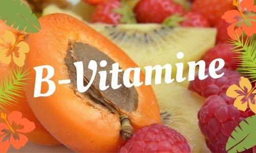B-Vitamine - Bedeutung und Wirkung für unseren Körper