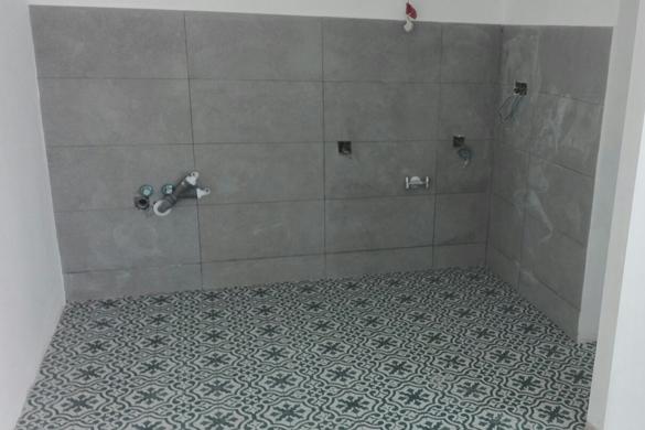 reforma, alicatado intalación electrica y fontaneria