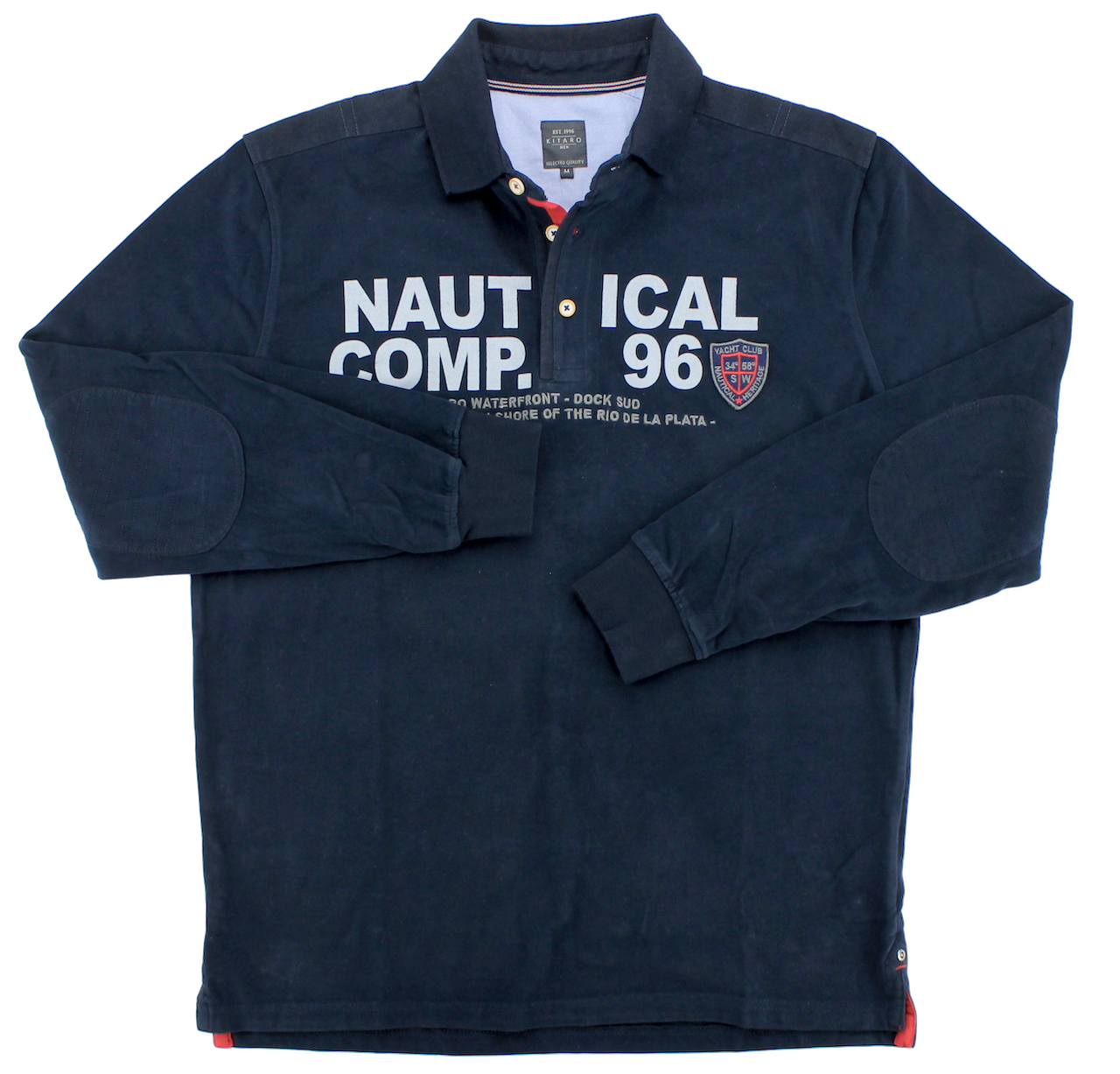 exzellente Qualität heiße neue Produkte elegant im Stil Poloshirts - langarm