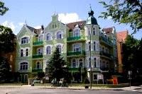 Pflegeheim Seniorenheim Altersheim Seniorenresidenz Altenheim Polen Swinemünde