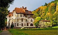 Pflegeheim Seniorenheim Altersheim Altenheim Polen Schlesien Riesengebirge